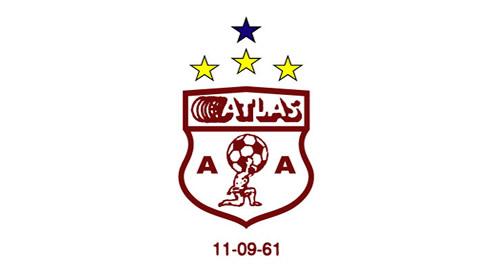 A.A. Atlas altera dias e horários das peneiras