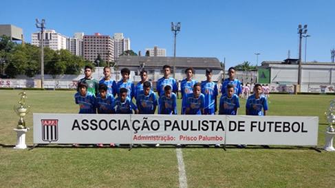 Inscrição de equipes para a Copa Paulista 2016 se encerra 15 de fevereiro
