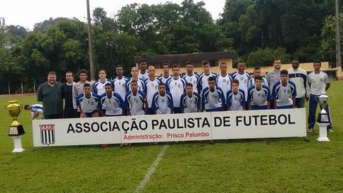 32ª Copa São Paulo –