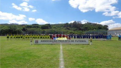 Inscrição de equipes para a 33ª Copa São Paulo será até o dia 11 de abril
