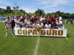 Copa Ouro Sub-20 – Decisão 2017