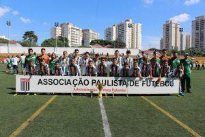 Copa Paulista Sub-14 – Decisão 2017