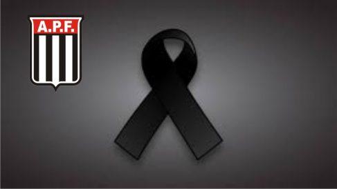APF lamenta o falecimento de Waldir Peres